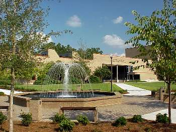 FMU Fine Arts Center