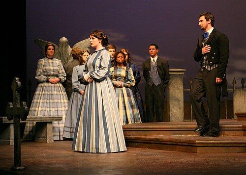 fmu theatre arts university theatre